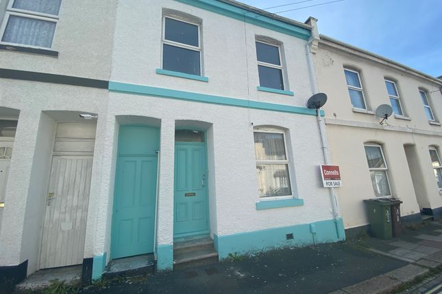 2 bed flat for sale in Admiralty Street, Keyham, Plymouth PL2