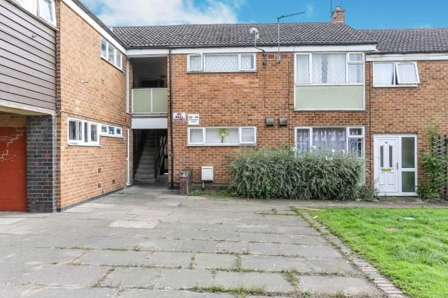 Front 2 of Glamorgan Close, Willenhall, Coventry, West Midlands CV3
