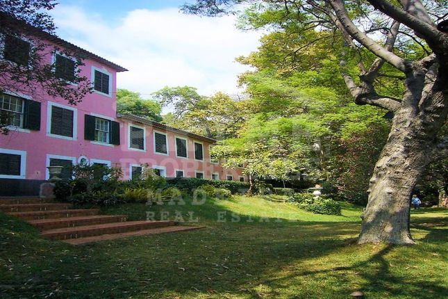 Thumbnail Detached house for sale in Funchal (Santa Luzia), Funchal (Santa Luzia), Funchal