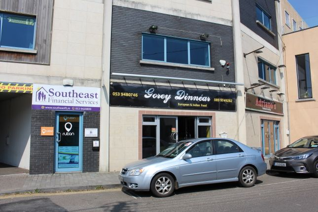 Thumbnail Business park for sale in 3 Pugin Court, Gorey, Wexford