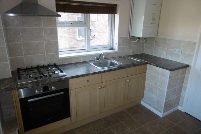 Thumbnail Flat to rent in Arleston Drive, Wollaton