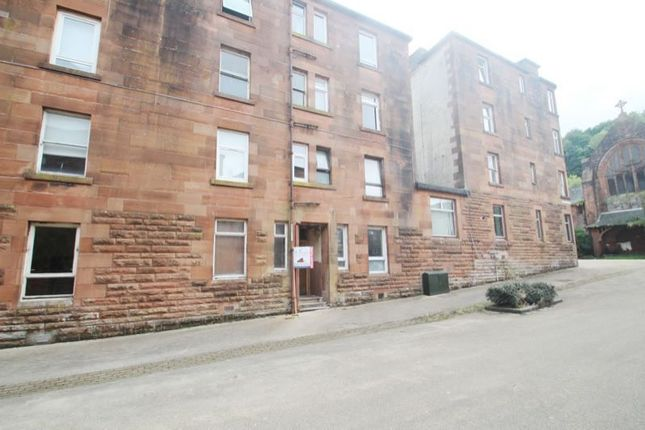 Thumbnail Flat for sale in 2, Bruce Street, Flat G-2, Port Glasgow PA145Np