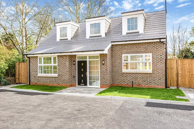 Thumbnail Detached house to rent in Friern Park, North Finchley