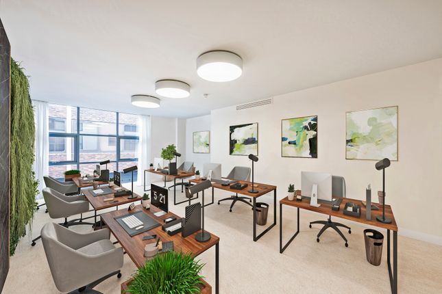 Thumbnail Office to let in Huntsworth Mews, London