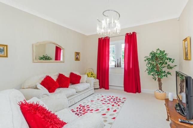 Family Room of Bowmore Crescent, Thorntonhall, South Lanarkshire G74