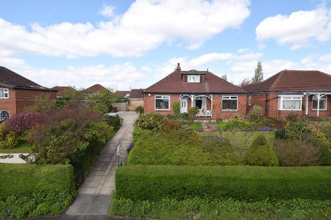 Thumbnail Bungalow for sale in Canal Lane, Stanley, Wakefield