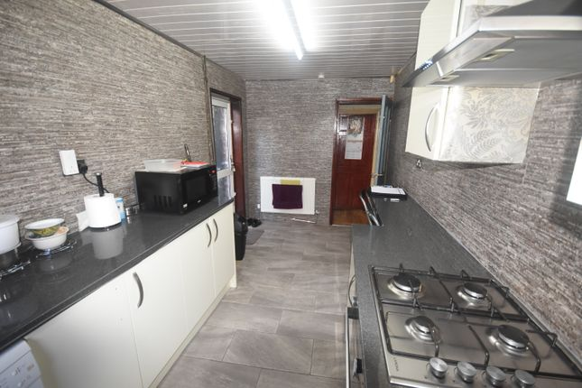 Thumbnail Terraced house for sale in Willows Lane, Bolton