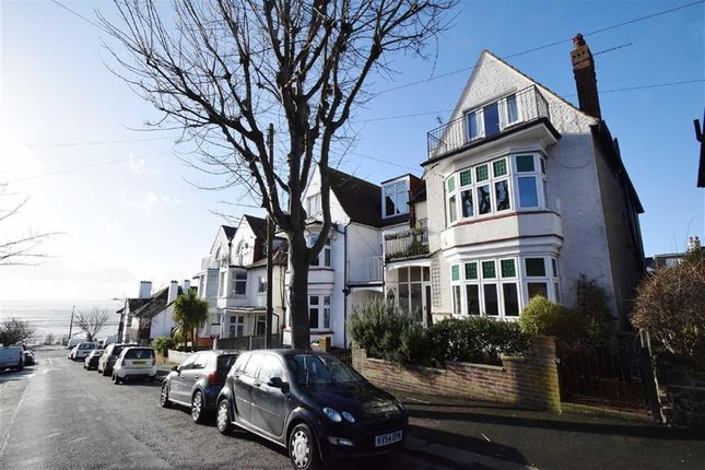 Thumbnail Semi-detached house for sale in Leigh Cliff Road, Leigh-On-Sea, Essex