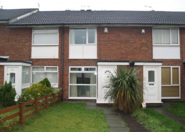 Thumbnail Terraced house to rent in Clare Walk, Fazakerley, Liverpool