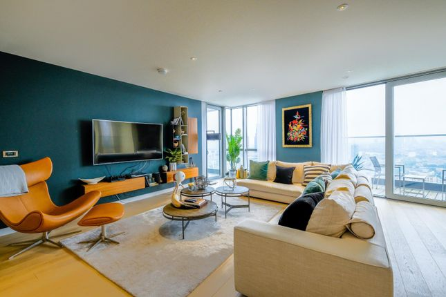 Thumbnail Flat to rent in Apartment, Biscayne Avenue