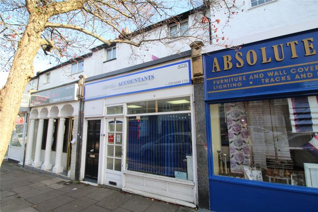 Thumbnail Office for sale in Lytton Road, New Barnet, Barnet