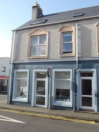 Thumbnail Duplex for sale in Stornoway, Isle Of Lewis