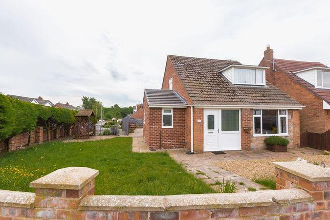 Thumbnail Detached bungalow for sale in Larkfield, Eccleston
