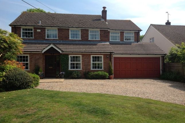 Nairdwood Lane, Prestwood, Great Missenden HP16