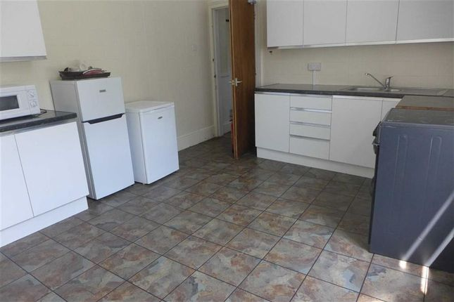 Kitchen of Great Darkgate Street, Aberystwyth, Ceredigion SY23