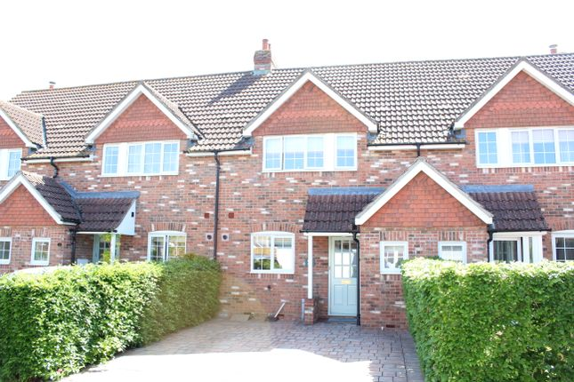 Thumbnail Terraced house for sale in Ramsbury Terrace, Hungerford
