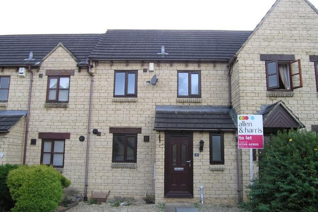 Thumbnail Property to rent in Kelso Court, Chippenham