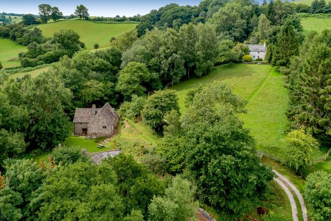 Thumbnail Property for sale in Llansoar, Caerleon, Newport, Monmouthshire