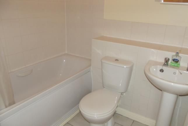 Bathroom of Clarkson Close, Nuneaton, Warwickshire CV11