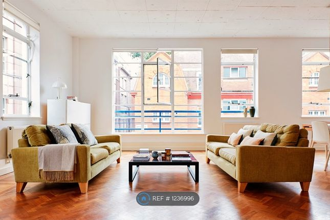 Thumbnail Flat to rent in The Beauchamp Building, London