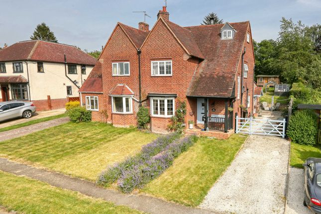 Thumbnail Semi-detached house for sale in East Carlton Park, East Carlton, Market Harborough