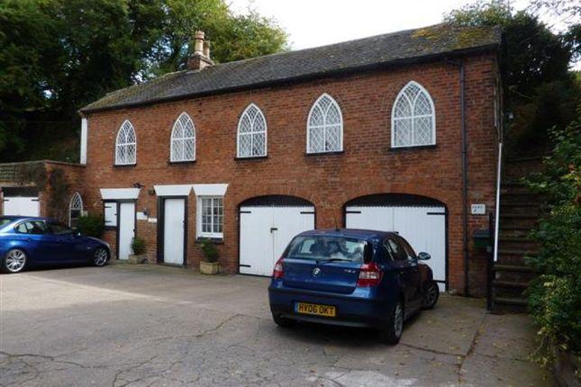 Thumbnail Cottage to rent in Main Street, Tatenhill, Burton-On-Trent
