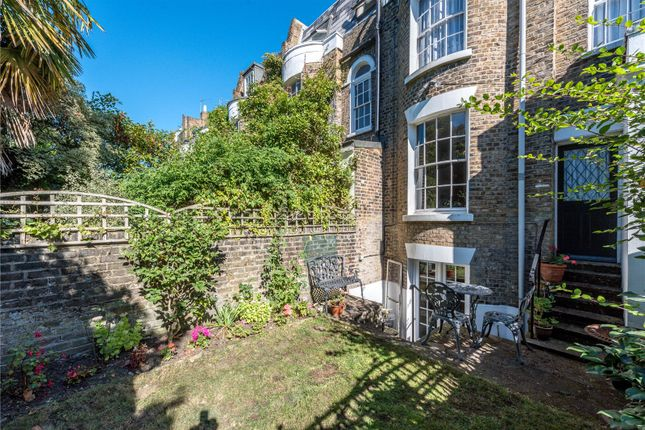 Thumbnail Terraced house for sale in Cruden Street, Islington