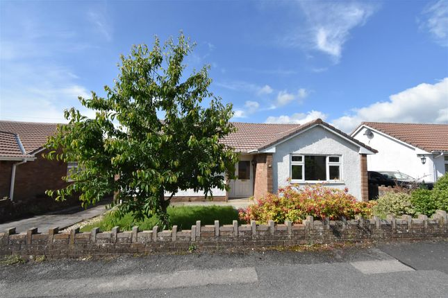 Thumbnail Detached bungalow for sale in Beech Grove, Chepstow