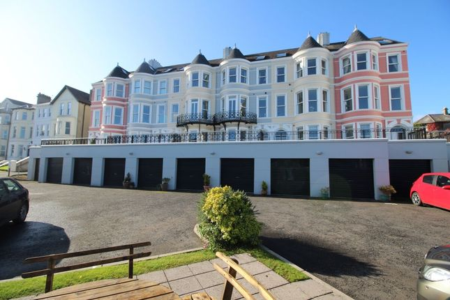 Thumbnail Flat for sale in Lorelei, Bangor