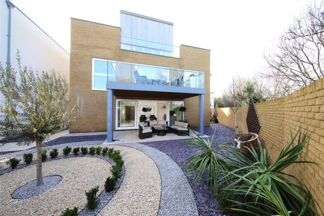 Thumbnail Property for sale in Almansa Way, Lymington, Hampshire