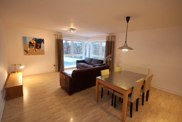 Thumbnail Flat to rent in Queens Park, Pollokshaws Road, Shawlands, Glasgow