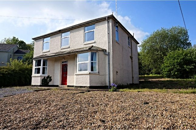 Thumbnail Detached house for sale in 22 Old Totnes Road, Buckfastleigh