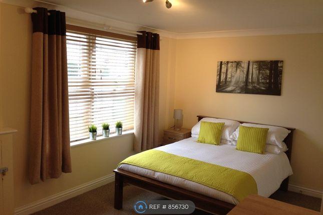 Bedroom 1 of Sir Georges Road, Southampton SO15