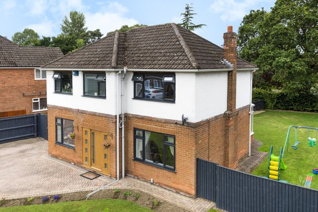 Thumbnail Detached house for sale in Augusta Close, Grimsby