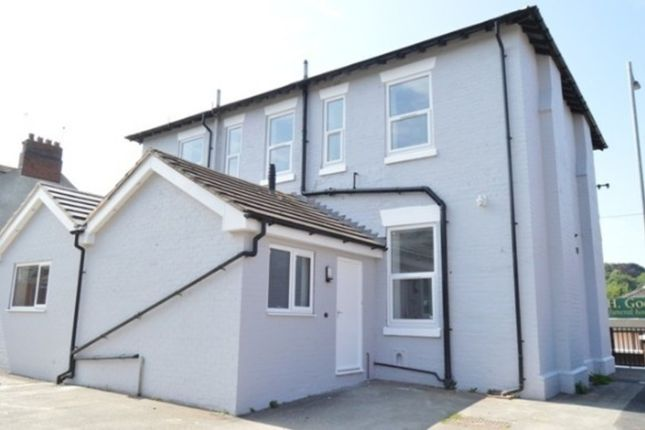 Thumbnail Detached house to rent in London Road, Newcastle, Newcastle-Under-Lyme