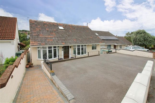 Thumbnail Detached house for sale in Ham Green, Pill, North Somerset