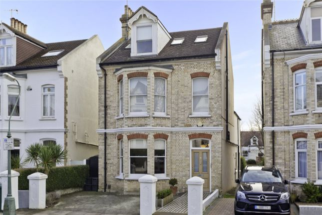 Thumbnail Detached house for sale in Ranelagh Villas, Hove, East Sussex