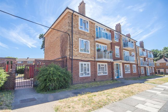 Thumbnail Flat for sale in Southend Close, Eltham, London