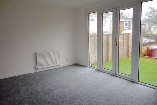 Lounge of Larch Drive, Greenhills, East Kilbride G75