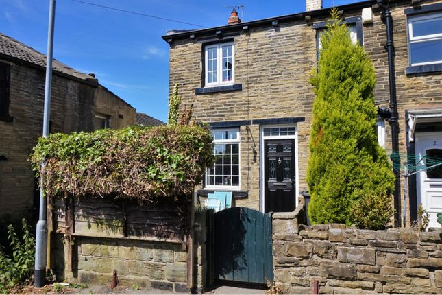 Thumbnail End terrace house to rent in Perseverance Street, Pudsey