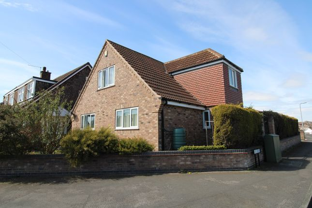 4 bed detached house for sale in Earl Drive, Giltbrook, Nottingham NG16