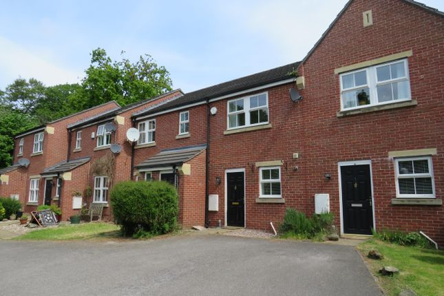 Thumbnail Property to rent in Caraway Mews, Meanwood, Leeds