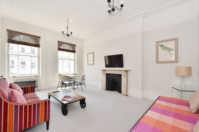Thumbnail Flat to rent in Stanley Gardens, Notting Hill