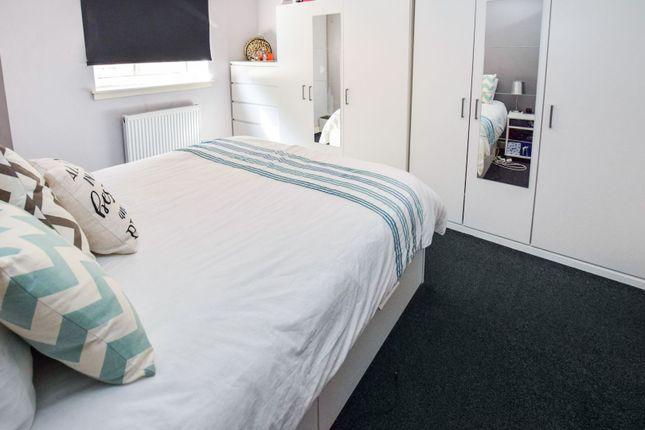 Bedroom of Locks Street, Coatbridge ML5