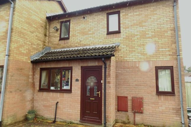 Thumbnail Link-detached house to rent in Magnolia Way, Llantwit Fardre, Pontypridd