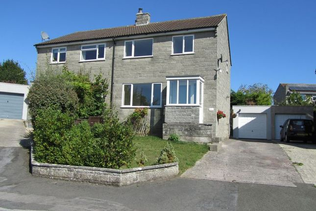 3 bed property to rent in Stanchester Way, Curry Rivel, Langport TA10