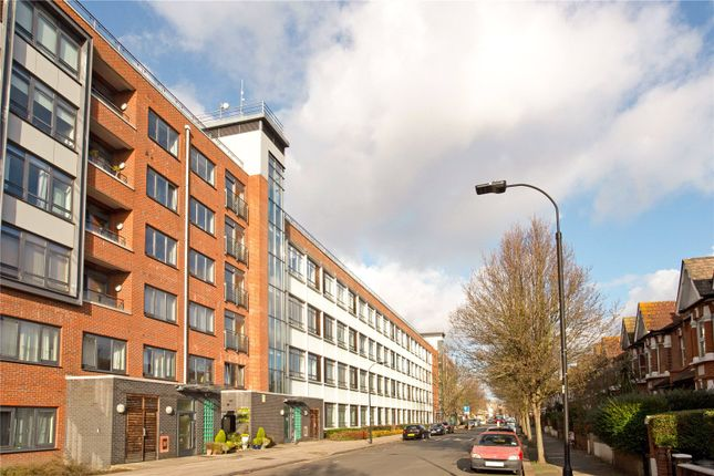 Flat for sale in Anthony Court, Larden Road, London