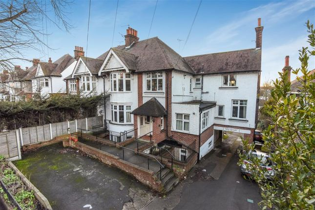 Thumbnail Detached house for sale in Maidstone Road, Chatham