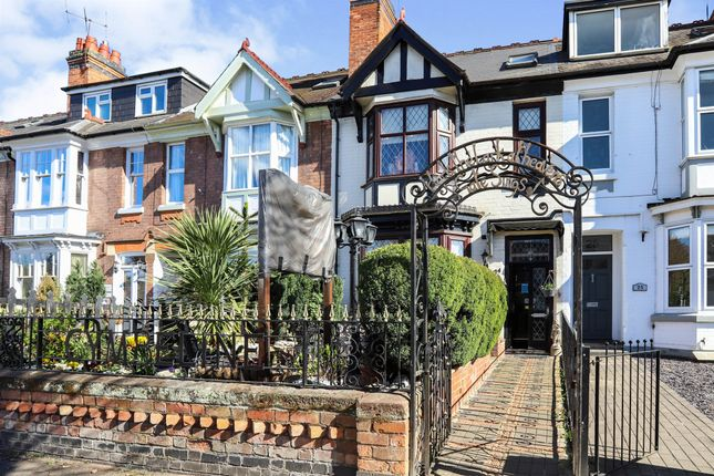 Thumbnail Terraced house for sale in Evesham Place, Stratford-Upon-Avon