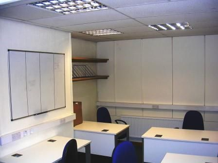 Ashover Suite of Sheepbridge Business Centre, Chesterfield S41
